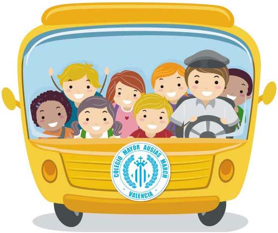 ¡ Aprovecha tu tiempo con el Bus !