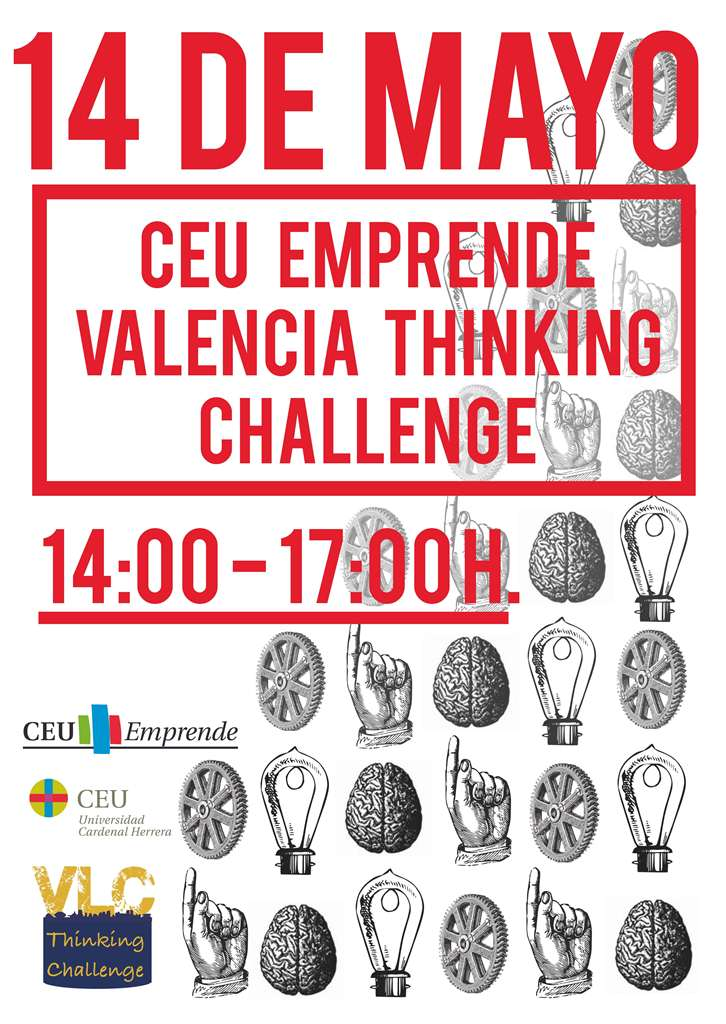 CEU Emprende - Colegio Mayor Ausias March -