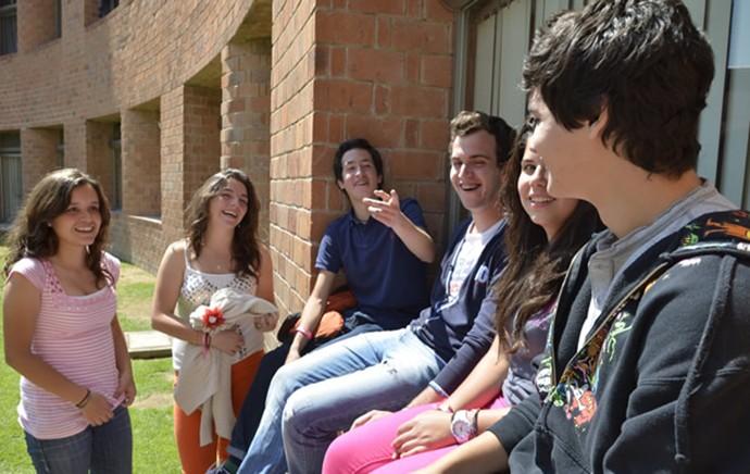 Ausias March y los nuevos estudiantes universitarios