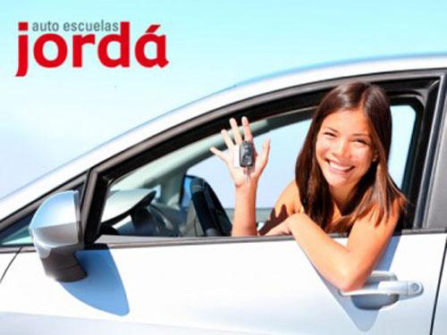 jorda clases autoescuela