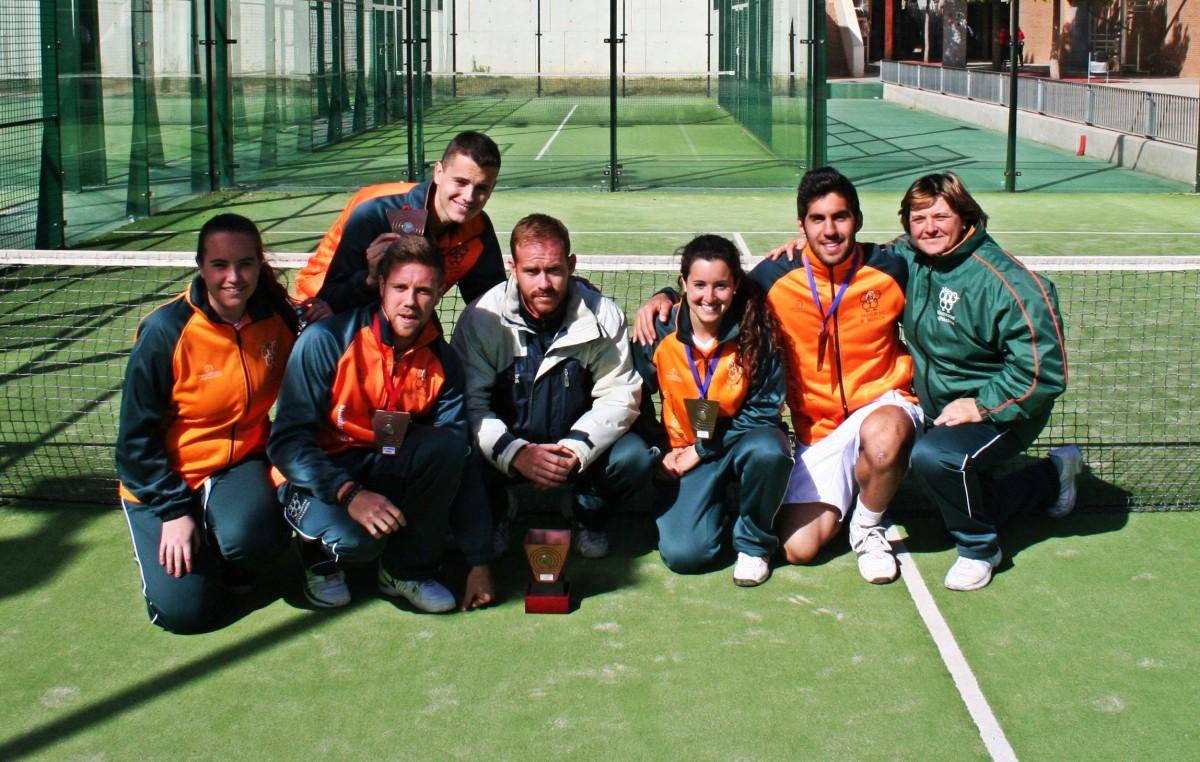 Deporte en la Universitat de València: Abiertas las inscripciones para clases y competición