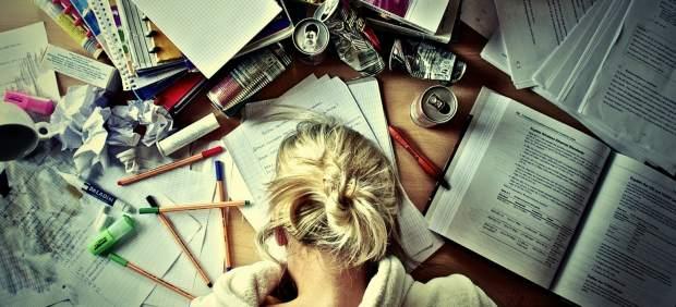Mayo, época de exámenes: Consejos para estudiar y evitar el estrés