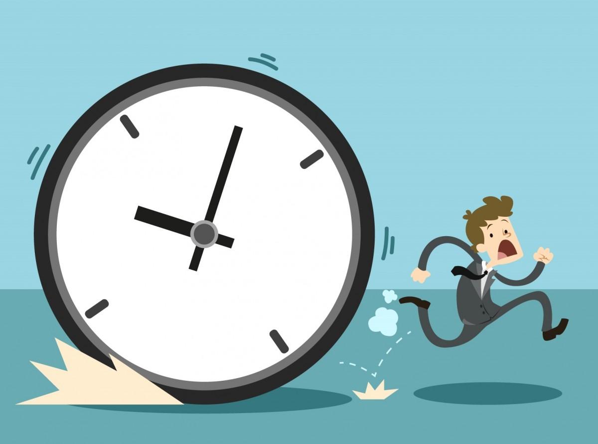 Gana tiempo anticipándote al estudio