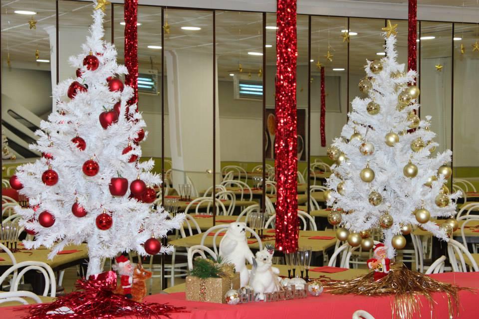 cena navidad- ausias march