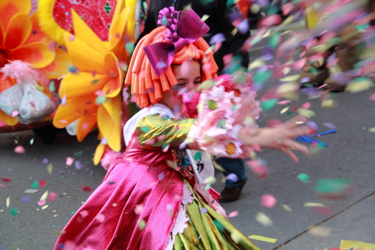 Los eventos culturales más destacados del mes de febrero en Valencia