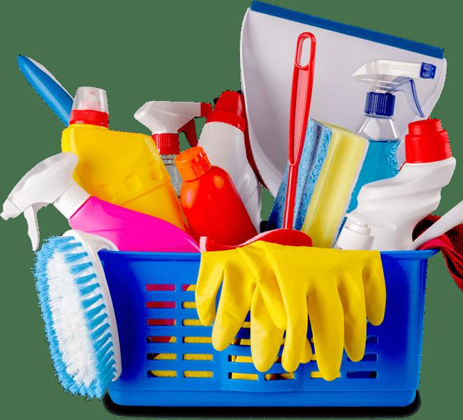 Servicio de limpieza en residencia de estudiantes en Valencia