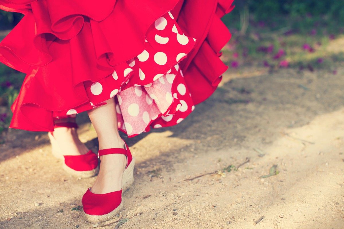 Flamencoausiasmarch