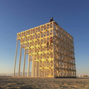Burningman-ausias