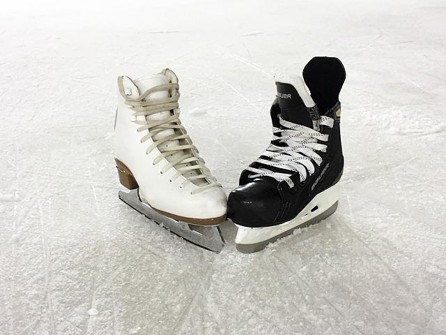 Todas las pistas de hielo en las que podrás patinar en Valencia este diciembre