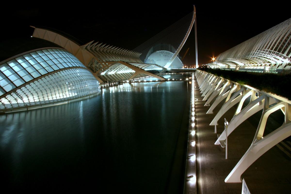 Noche_Ciudad_Artes_Ciencias