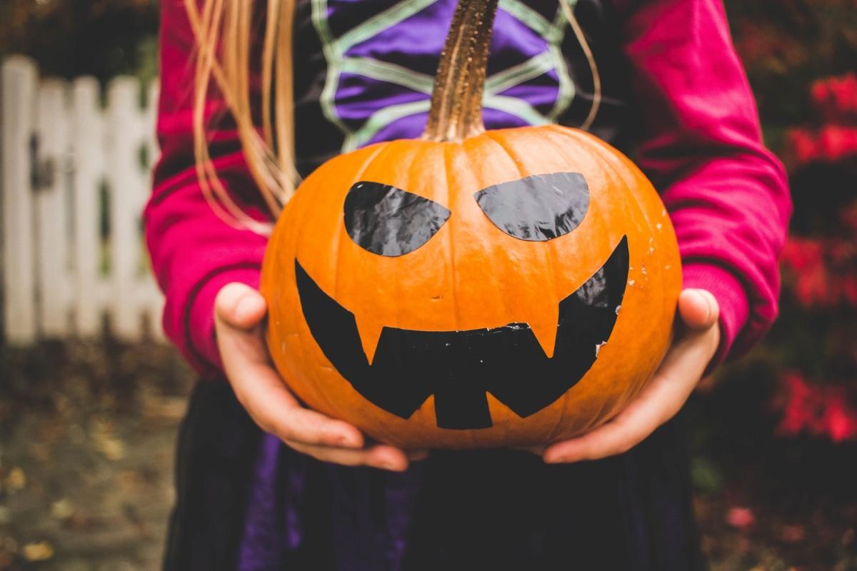 Planes para Halloween en Valencia: La noche más terrorífica del año 2017