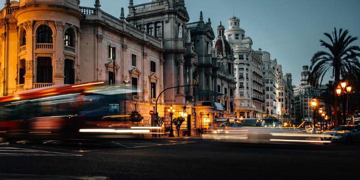 El mejor ocio en Valencia para estudiantes universitarios