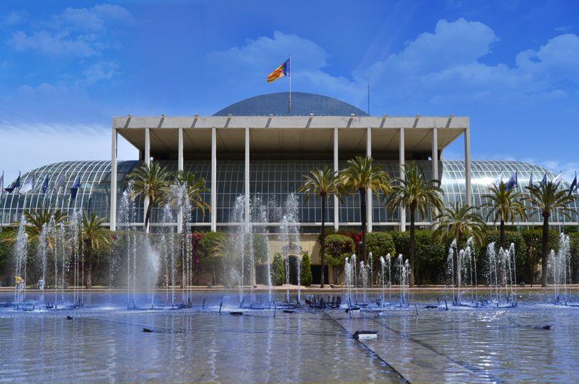 Las mejores salas de concierto en Valencia