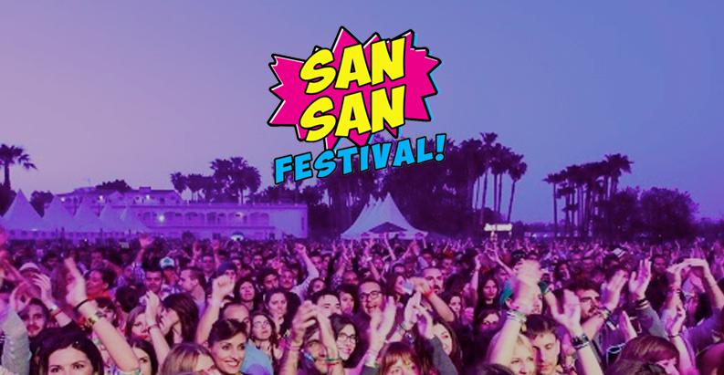 San San Festival, todo lo que debes saber