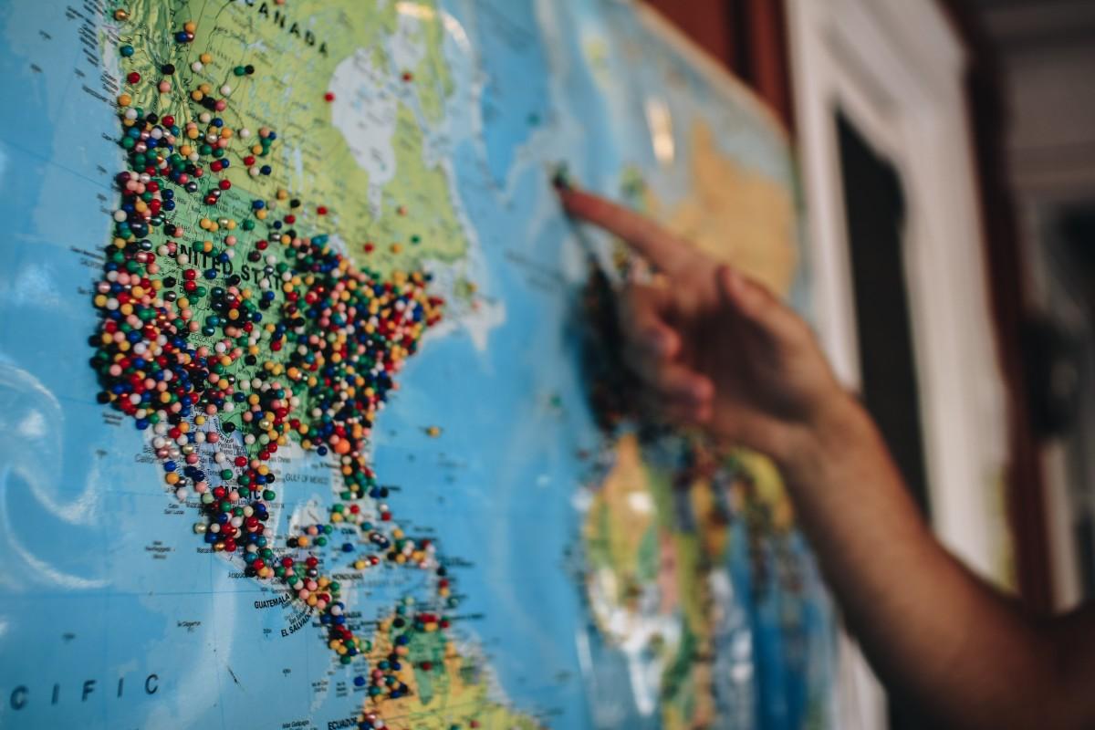 Intercambio de idiomas en Valencia