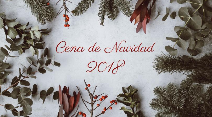 Cena de Navidad 2018 en el Colegio Mayor Ausias March