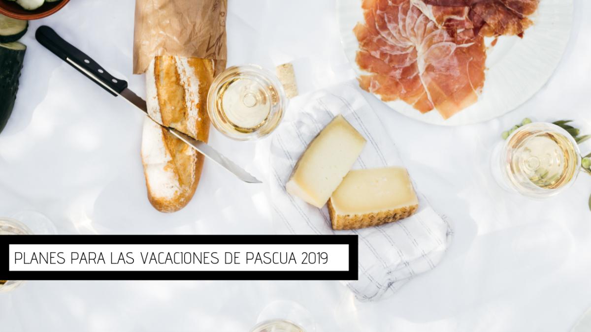 ¿Qué hacer en Pascua en Valencia? Los mejores planes para disfrutar de tus vacaciones