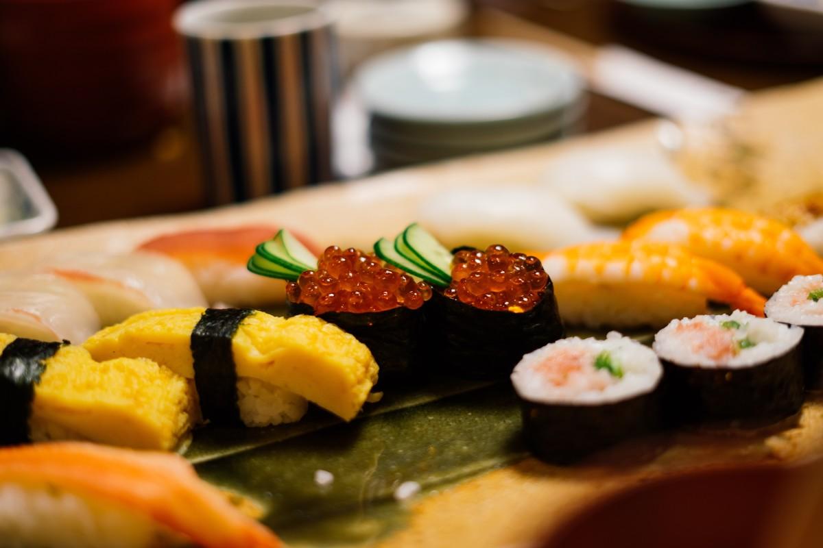 Los mejores restaurantes japoneses para estudiantes en Valencia
