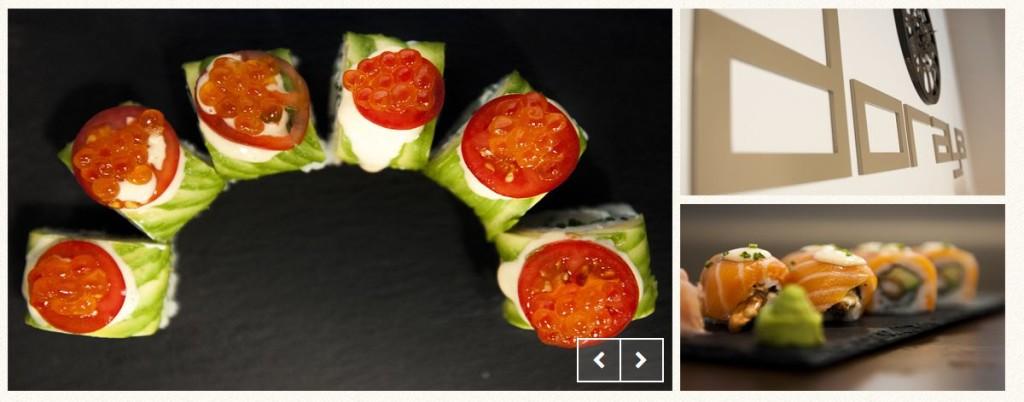 doraya japan restaurante en valencia