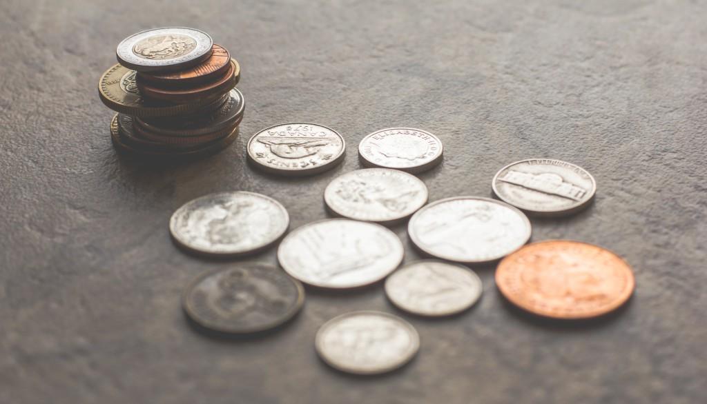 cambio de moneda