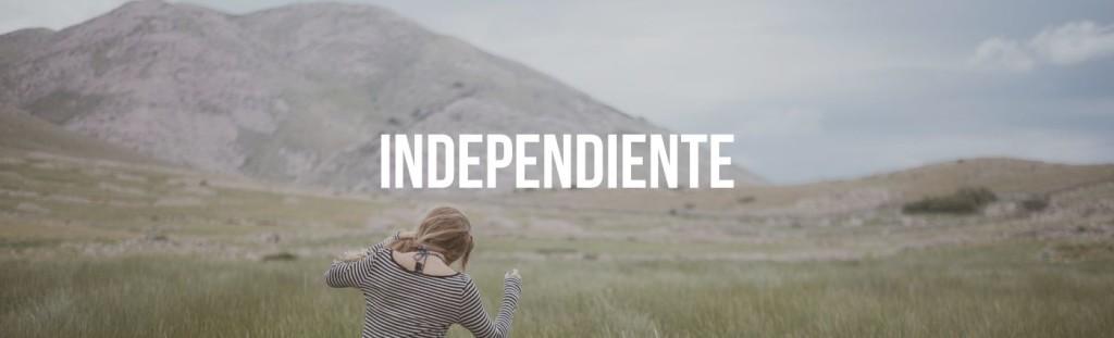 cosas que hacer siendo estudiante - ser independiente