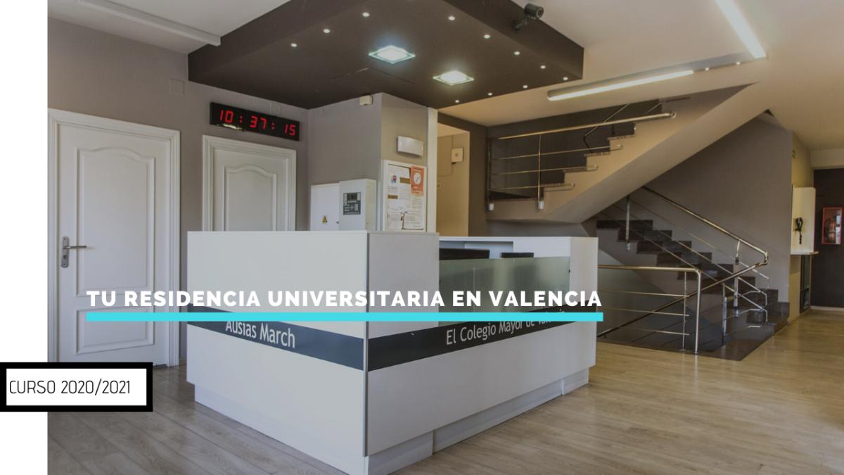 Por qué el Ausias es tu residencia universitaria en Valencia